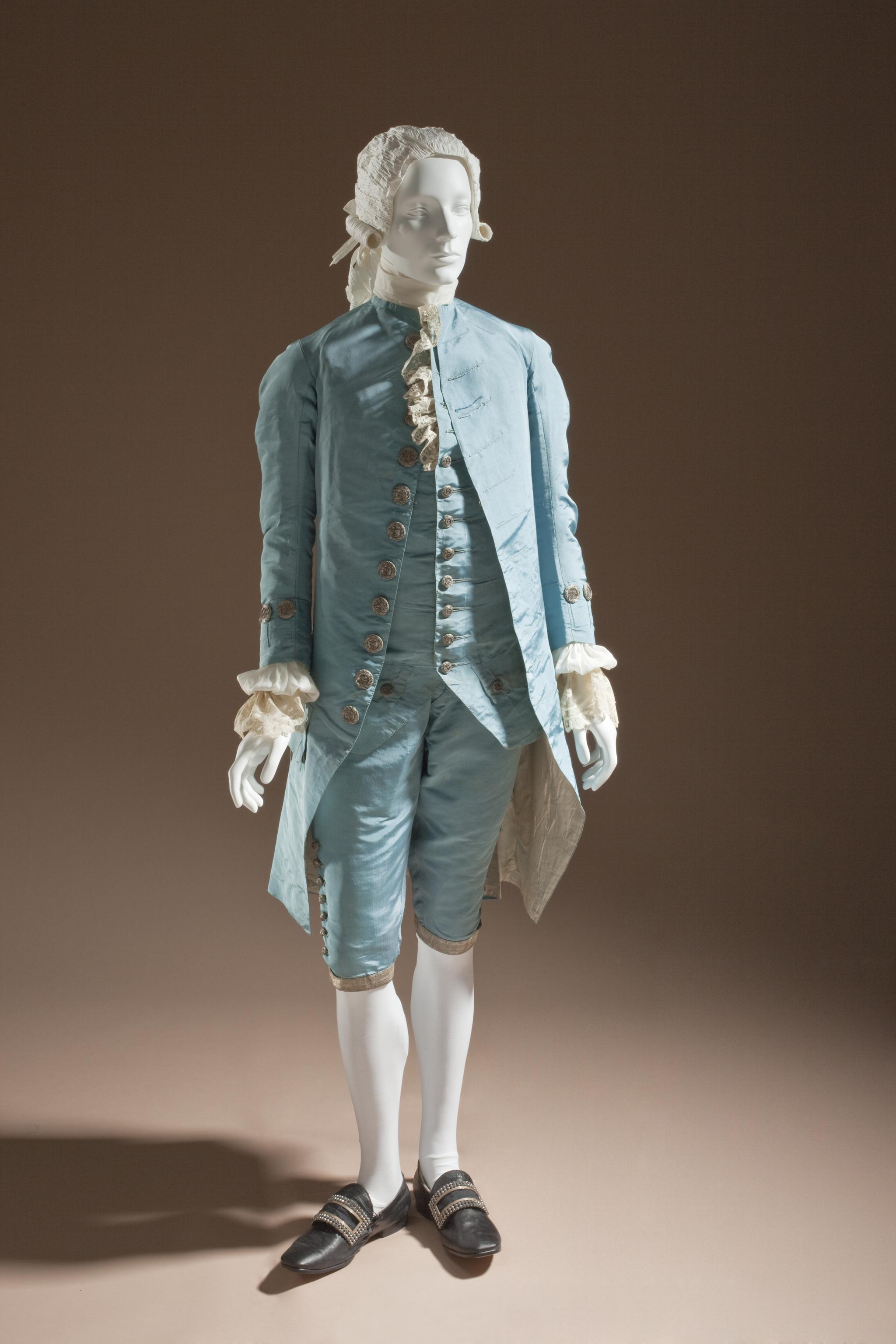 18th Century Fashion Lovinglifeandbeingabitch
