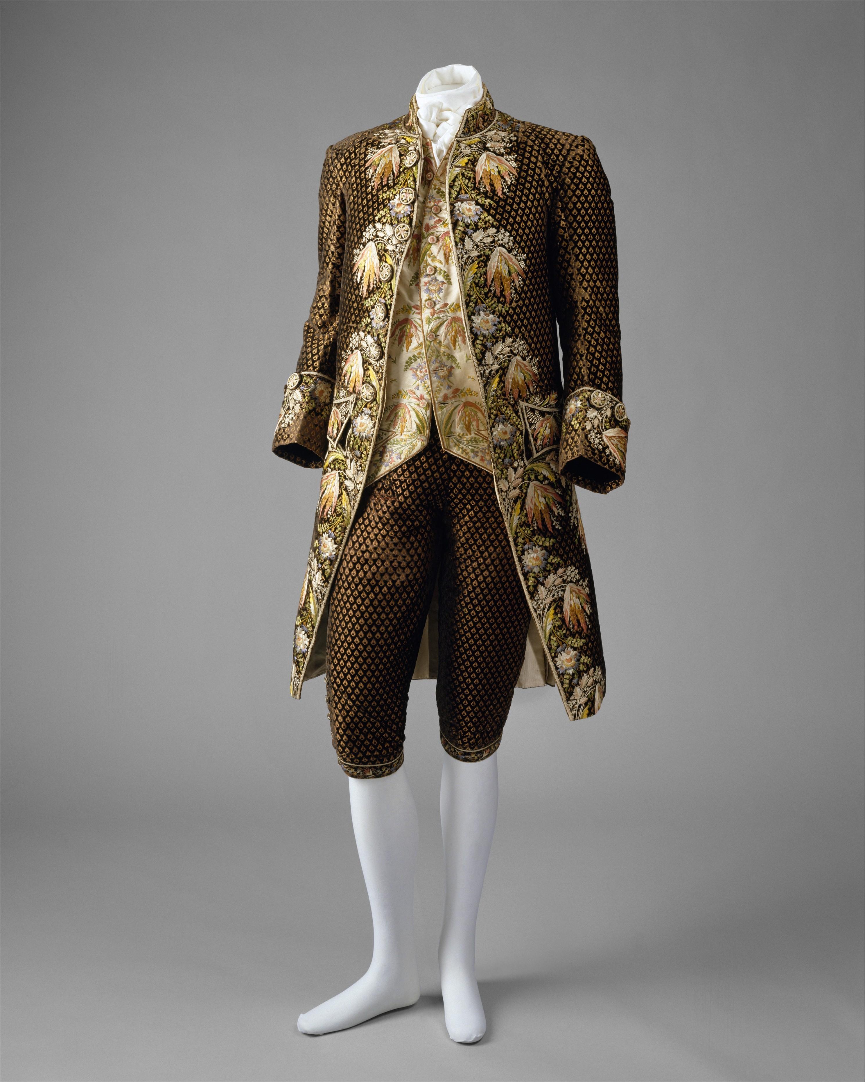 18th century clothing lovinglifeandbeingabitch for French rococo fashion