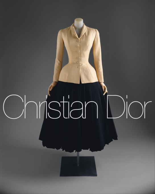 Christian Dior (21 January 1905 – 23 October 1957)